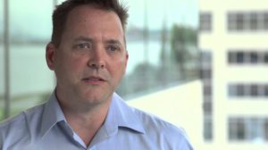 Peak Hosting CEO Jeffrey Papen