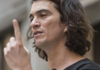 """Bloomberg: WeWork floats """"governance change"""" to salvage IPO"""